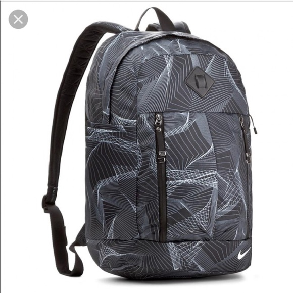 0c3be2b8efd7 NWT Nike Auralux Training Backpack Print Unisex